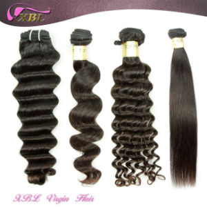 Unprocessed Virgin Brazilian Malaysian Peruvian Hair Wholesale pictures & photos