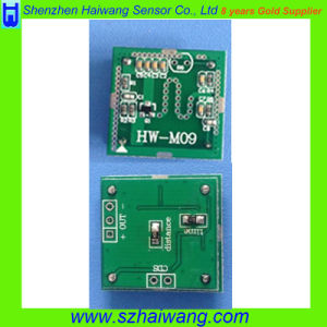 Microwave Sensor Module 10.525GHz Doppler Radar Motion Detector Arduino (HW-M09) pictures & photos