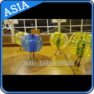 High Quality Soccer Bubble / Human Bubble Ball for Playing pictures & photos