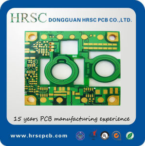 Bluetooth Headphone PCB pictures & photos