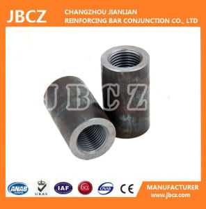 Construction Materials Steel Bar Mechanical Connection pictures & photos