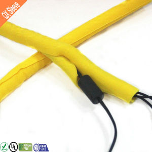 Highly Abrasion Resistance Wire Harness Assemblies Sleeving pictures & photos