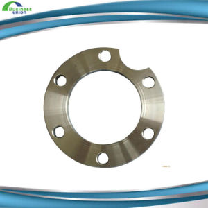Hardware Forged Carbon Steel Blind Flange pictures & photos