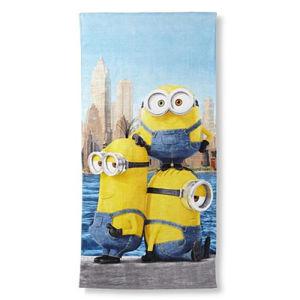 100% Cotton Cartoon Design Bath Towel pictures & photos