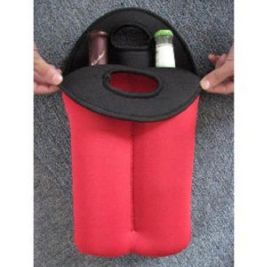 Neoprene Cooler Bag Cans Insulated Colder Bag pictures & photos