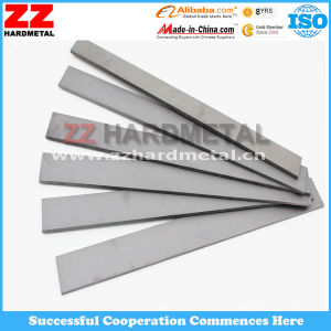 Rectangular Cutting Bars Tungsten Carbide Plate pictures & photos
