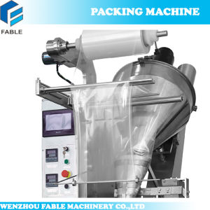 High Quality Soap Powder Pouch Packing Machine (FB-500P) pictures & photos