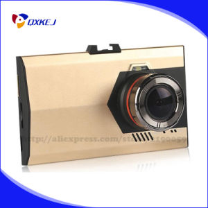"2016 New 3.0"" HD 1080P Car DVR Driving Recorder Dash Cam G-Sensor Parking Night Vision Vehicle Car Camera Recorder pictures & photos"