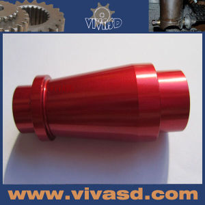 Hot Sale Electric CNC Machined Bicycle Spare Part pictures & photos