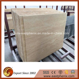 Imported Turkey White Trevertine Marble Tiles pictures & photos