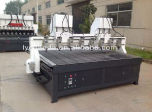 Multi Spindle CNC Engraving and Cutting Machine pictures & photos