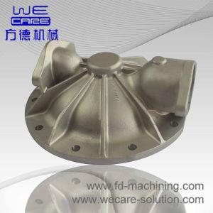 Customized Aluminum Alloy Gravity Die Casting