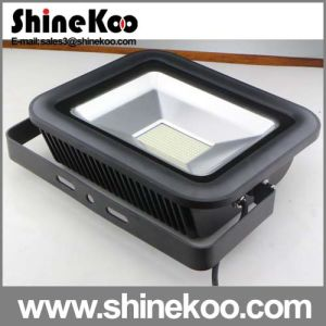 SMD2835 Aluminium 20W 50W 70W LED Flood Lighting pictures & photos