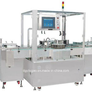 Vial Sticker Labeling Machine, Vial Labeler Machine pictures & photos