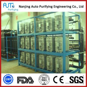 Electron Industry Produce Ultra Pure Water EDI System