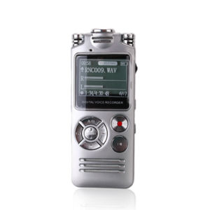 Portable Handheld LCD Digital Voice Recorder DVR-E01