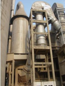 Cement Production Line Humidifier Tower pictures & photos