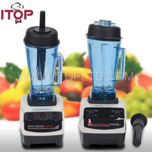 Heavy Duty Commercial Electric Food Blender (BD-767) pictures & photos