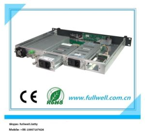 1550nm CATV Transmitter for Short Distance (FWT-1550D/PS-10dBm) pictures & photos