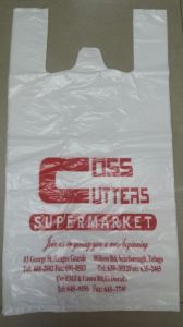 Southamercian Printed Shopping Bag T-Shirt Bag pictures & photos