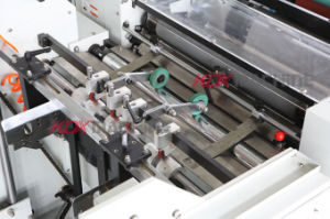 Compact Thermal Film Lamination Machine (KS-540) pictures & photos