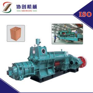 Big Capacity Brick Machinery, Clay