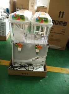 Cold Juice Dispenser for Keeping Juice Cool (GRT-LSJ12L*2) pictures & photos