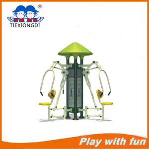 Outdoor Fitness Equipment for Community pictures & photos