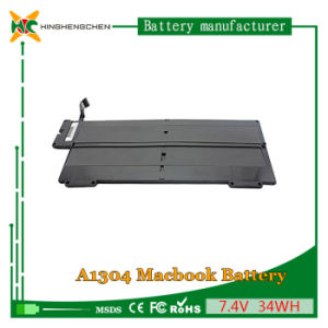 A1245 A1237 A1304 7.4V 34wh Laptop Battery for Apple MacBook pictures & photos