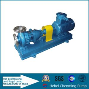 High Pressure Industrial Sale Horizontal Axial Acid Pump pictures & photos