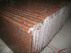 Cheap Granite Stair Nosing, Staircase pictures & photos