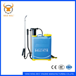Factory Sales Mist and Duster Hand Power Sprayer (TW1601)