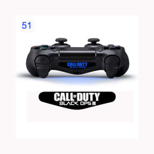 PS4 Light Bar LED Cover Decal Sticker---Call of Duty
