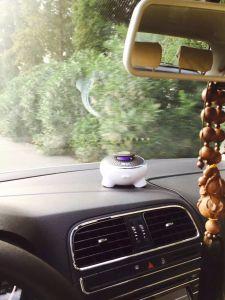 Pm2.5 Detecter Mini Car Air Purifier (CLA-09) pictures & photos