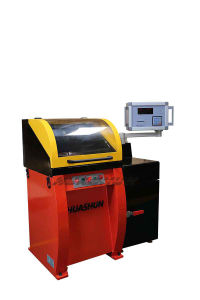 Hj30-D Balancing Machine for Torque Concerter