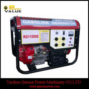 High Quality Gasoline Generator Made in China pictures & photos