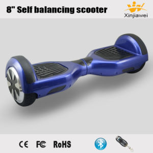 Factory Supply Self Balancing 2-Wheel Electric Balance Scooter Green Travel pictures & photos