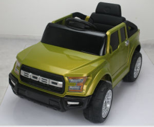 2016 Children Ride on Toy Car Electric 12volt pictures & photos