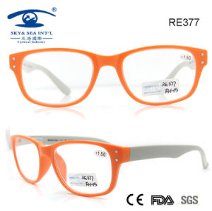 Fashionable Woman Man Reading Glasses (RE377) pictures & photos