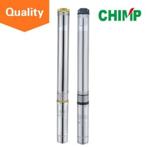 Chimp SD Series Multistage High Pressure Deep Well Submersible Electric Water Pump pictures & photos