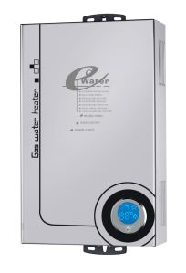 Flue Type Instant Gas Water Heater/Gas Geyser/Gas Boiler (SZ-RS-37)