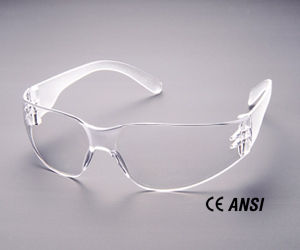Safety Industrial Transparent Glasses (HW135) pictures & photos