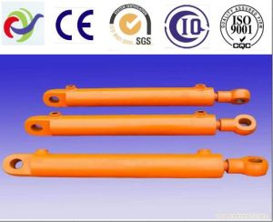 Adjustable Stroke Engineering Cylinder pictures & photos