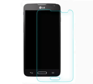 Tempered Glass Screen Protector for LG Nexus 4
