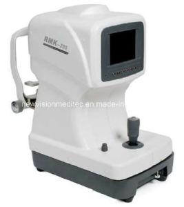 Auto Refractometer Keratometer pictures & photos