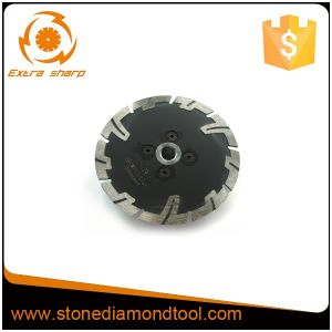 Extra Sharp Diamond Segmented Cutting Saw Blade Tool pictures & photos