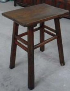 Chinese Antique Furniture Old Table pictures & photos