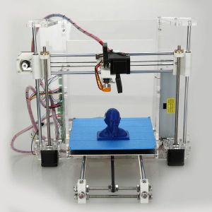 Best Selling Products in America DIY 3D Printer Kit pictures & photos