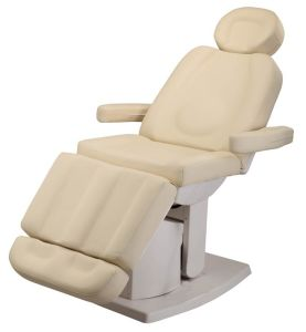 Massage Equipment Comfortable and Cheap Facial Bed for Sale pictures & photos