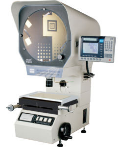 QA Series CNC Video Measuring System (QA4030CNC) pictures & photos